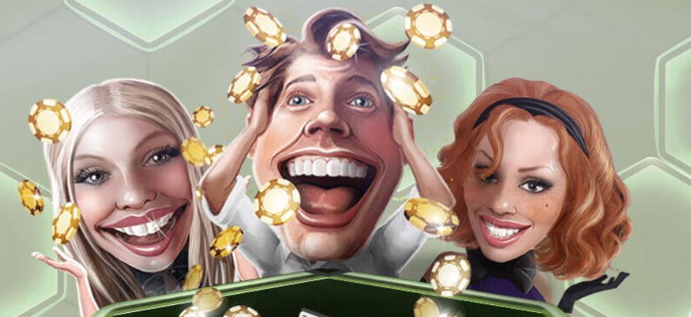 Roligt spela i nya casinon